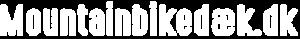 Mountainbikedæk.dk logo